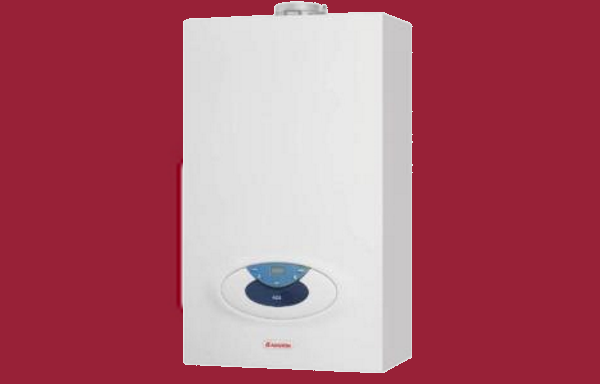 ARISTON Aco 27 RFFI. Errores