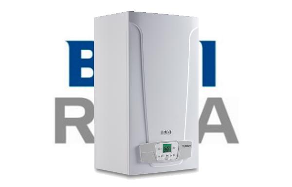 BAXI Platinum Compact -24/24 F ECO. Errores