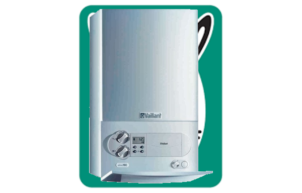 VAILLANT TurboTec Plus/Pro. Errores