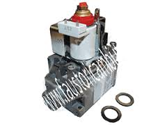 RNV022003425 Valvula de Gas 845 315 MA