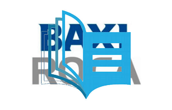 Manuales BAXIROCA