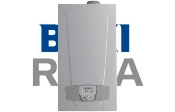BAXI Platinum Max Plus -24/24 F. Errores