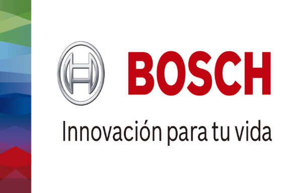 Manuales BOSCH